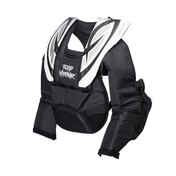 Hockey Shoulder Pads Ghost Apparel Photography