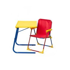 Child Table 360 Product Photography