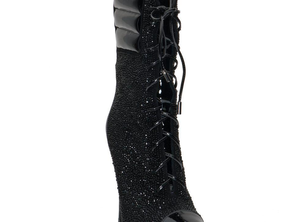 High Heel Shoe 360 Product Photography