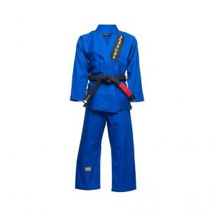 Martial Arts Gi Ghost Apparel Photography