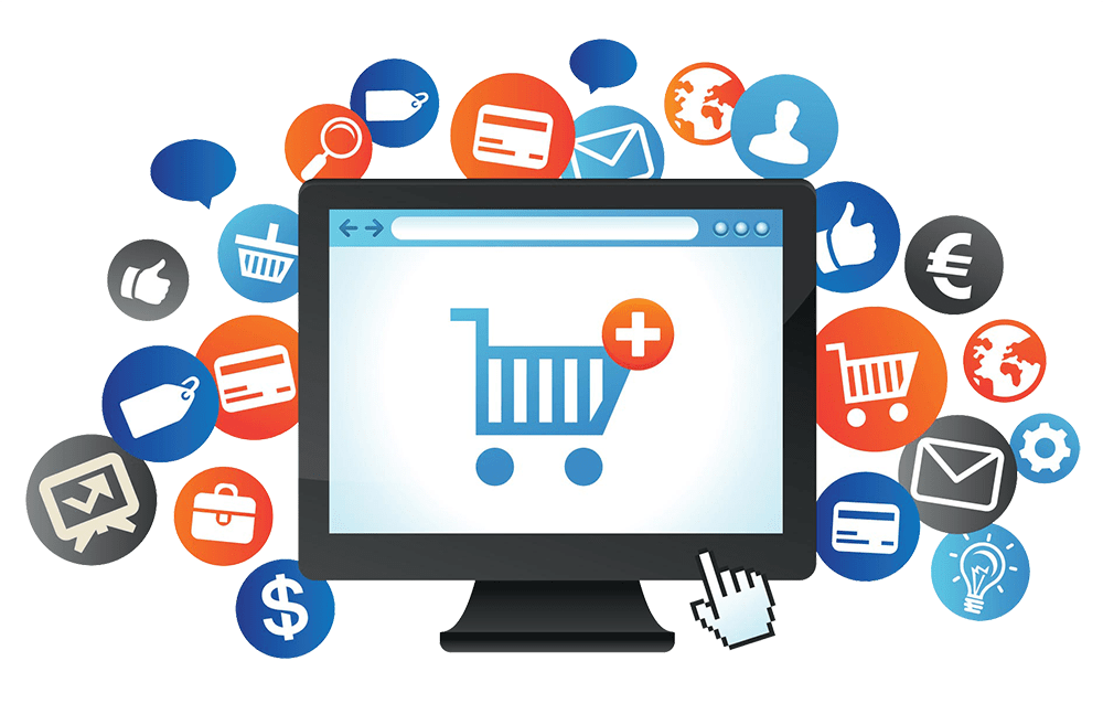 E-commerce-Platforms